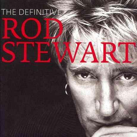 DEFINITIVE ROD STEWART BY STEWART,ROD (CD)